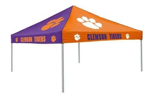 Clemson Pinwheel Tent Available at Citadel Mall, Charleston, SC