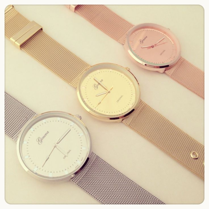Mesh watch $32 http://www.lifeus.net