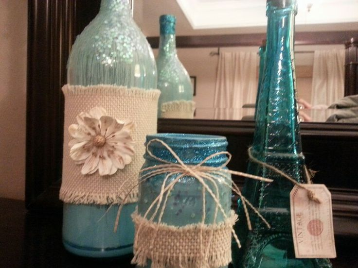 Wine bottle craft crafty things pinterest crafts for Bottle craft