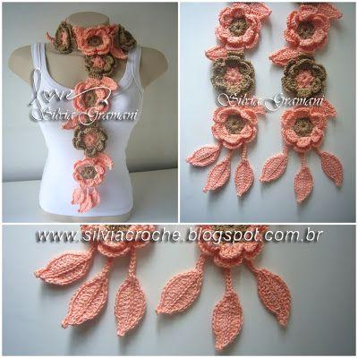 http://silviacroche.blogspot.be/2013/02/cachecol-azaleia-para-argentina.html?utm_source=feedburner_medium=email_campaign=Feed:+SilviaGramaniCroche+%28Silvia+Gramani+Croche%29
