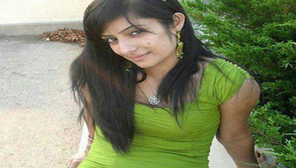 Memon girl