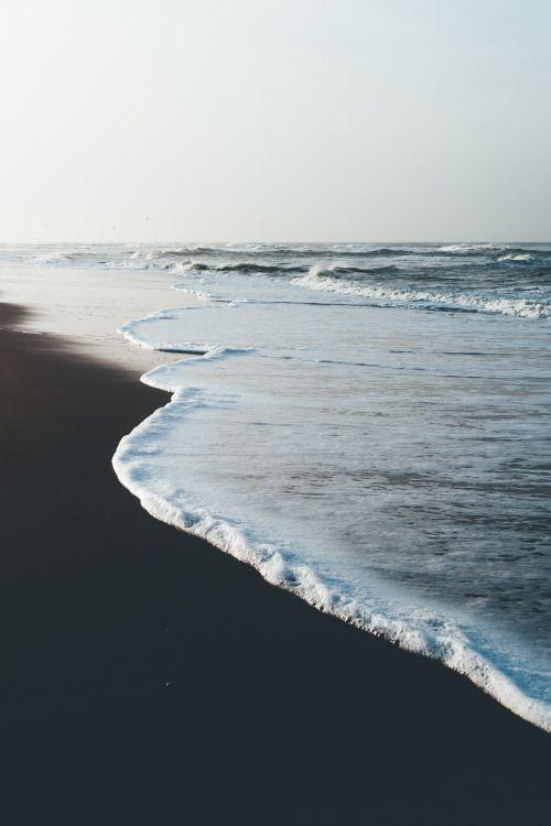 Cold water | by Anna Popović