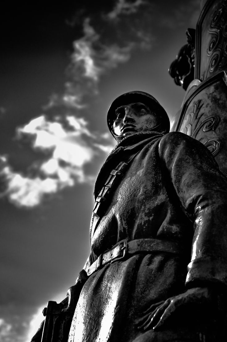 Soldier by Ernesto Lopez Fune on 500px