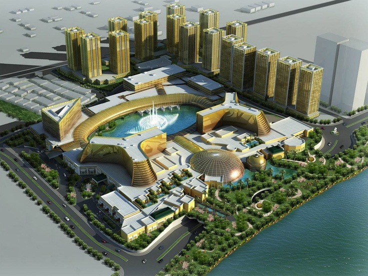 Manila Bay Resort and   Casino. Rising soon in Manila. One of the many soon to rise casinos in the Bagong Nayong Pilipino Entertainment City Manila.