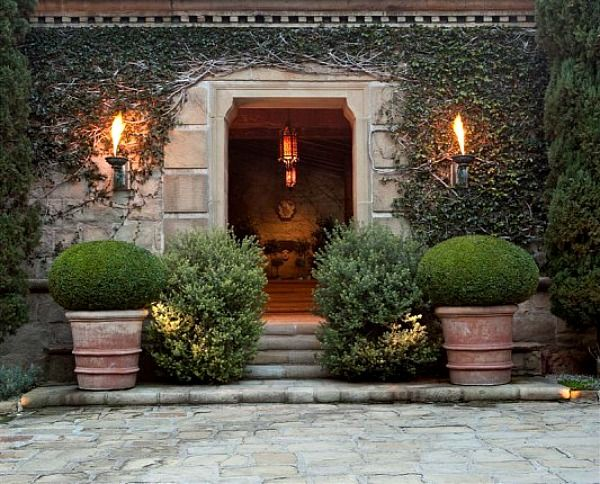 Best Front Entrance Ideas Images On Pinterest Architecture
