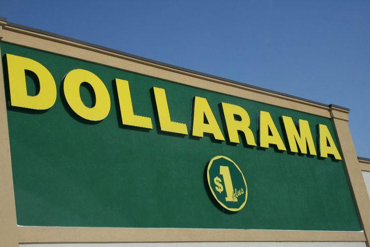 Les bons choix au Dollarama
