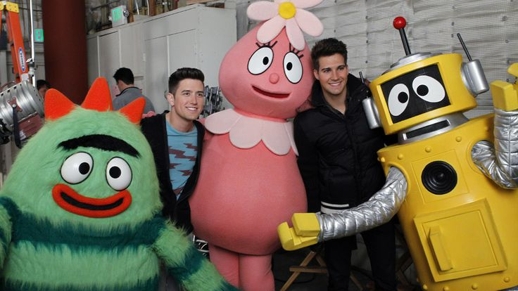 Big Time Rush: Big Time Cameos pictures