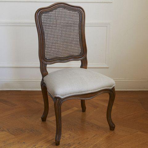 Regency Dining Chair #decor #interiordesign #gaudionfurniture #style #homeinterior #diningchairs