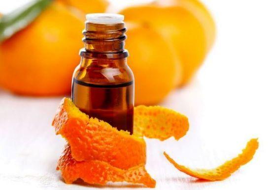 Las propiedades terapéuticas del aceite esencial de naranja y cómo hacerlo en casa