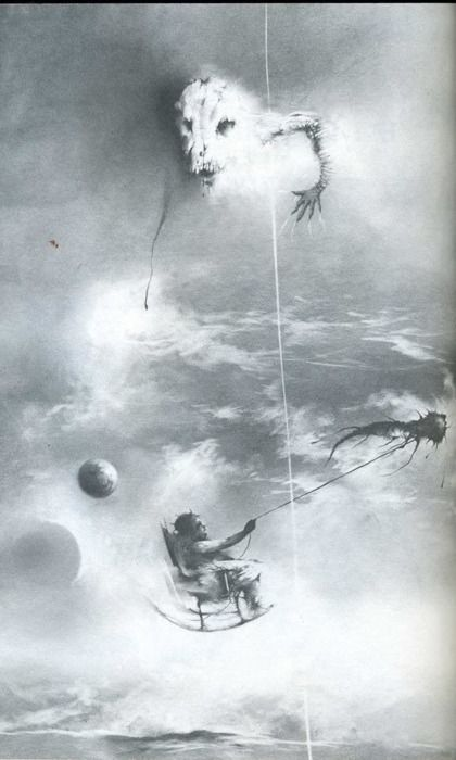 """The 15 Most Disturbing Illustrations From """"Scary Stories To Tell In The Dark"""" 
