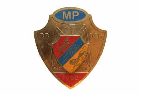 Военная полиция Минобороны Армении расследует дело о даче взятки с целью освобождения от обязательной военной службы