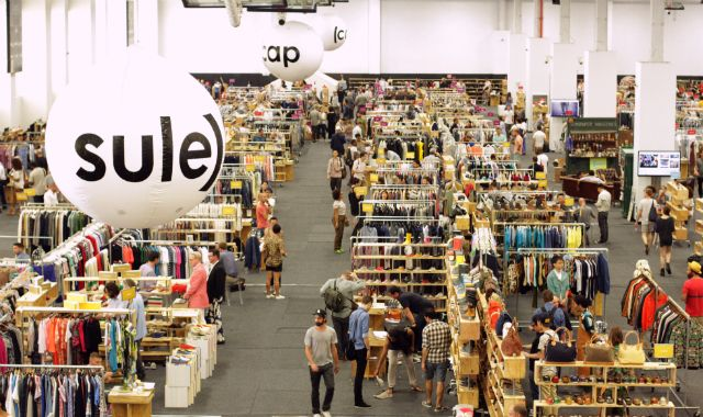 A Walk Through the Brands, Boats, and Surfboards at the Capsule Menswear Trade Show: Capsule Menswear, Menswear Trade