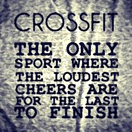 Crossfit Quotes: 1255 Best Images About WOD On Pinterest