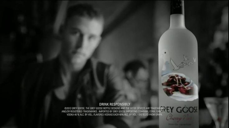 grey goose advertising - Google zoeken