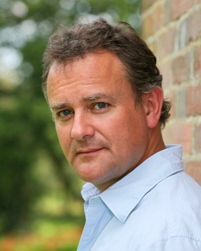 Hugh Bonneville http://m.scotsman.com/news/interview-hugh-bonneville-actor-1-1494110