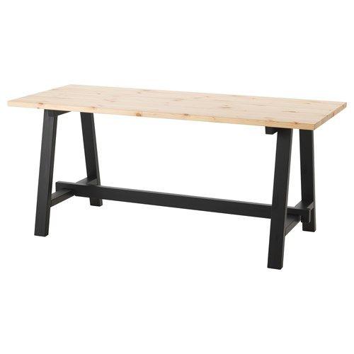 SALLSKAP,dining table