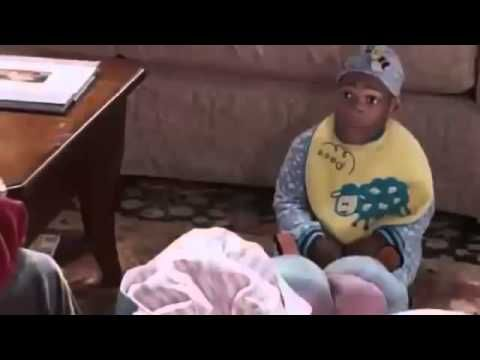 Little Man | FULL MOVIE | Comedy movies | New Movies 2014