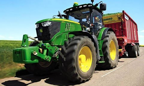 Did you know that #tractors can benefit from a Quantum Tuning #remap too? More #power, more torque and better #fuelconsumption, it's a real win win win situation for a working farm #vehicle.  We have developed remaps for all the major tractor manufacturers from #Case to Valtra and #JohnDeere to #Massey #Ferguson. Click here to see the full list and to see what we can do for your tractor.