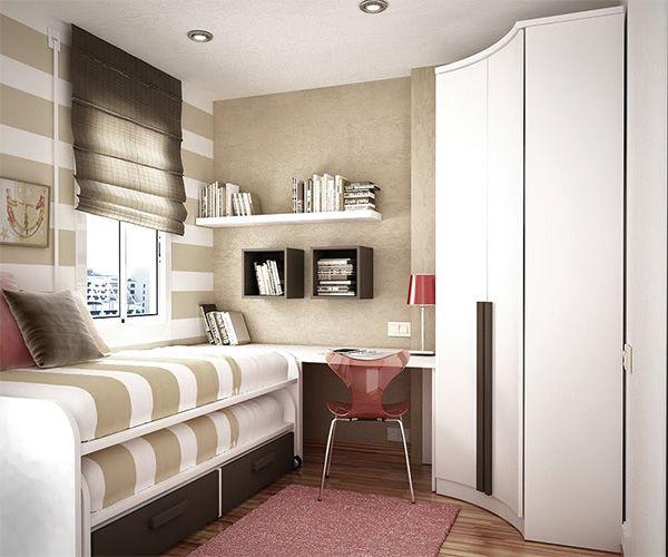 Дизайн маленькой детской комнаты (20 фото): выбираем мебель, материалы, освещение