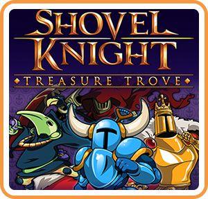 Shovel Knight: Treasure Trove for Nintendo Switch
