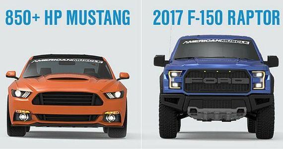 Gagnez un camion Ford et une voiture Mustang. Fin le 11 novembre.  http://rienquedugratuit.ca/concours/gagnez-un-camion-ford-et-une-voiture-mustang/