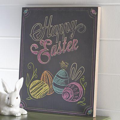 Happy Easter Art