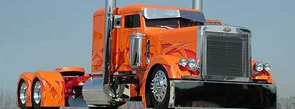 Tow Truck Parts and Service