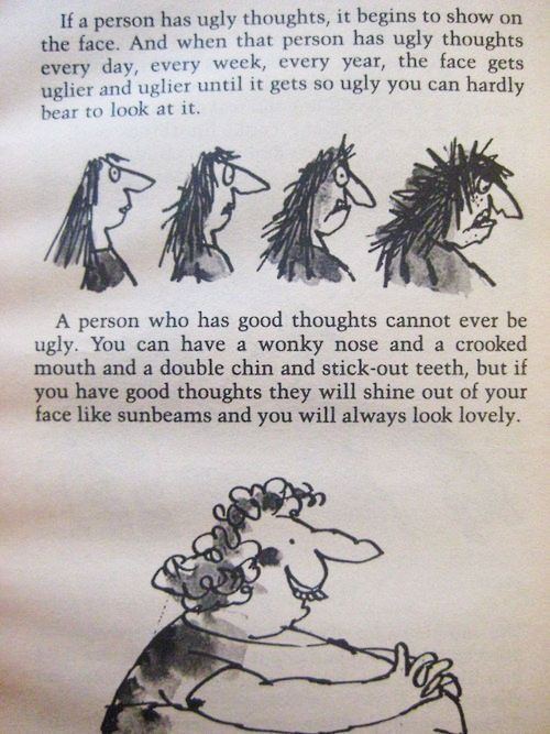 Art Roald Dahl live-it
