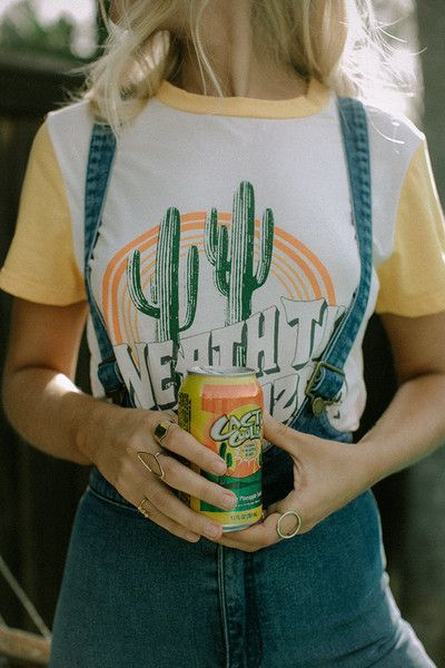 MATE THE LABEL Arizona Skies Tee