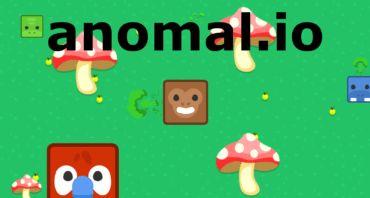 Anomal.io hayvan Skin seçeneklerine göz atın istediğiniz bir renkte skin seçin JOİN butonuna basarak oyuna giriş yapın.Oyunda seçtiğin Anomal hayvan k