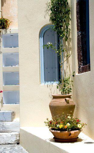 Folegandros Island (Cyclades), Greece