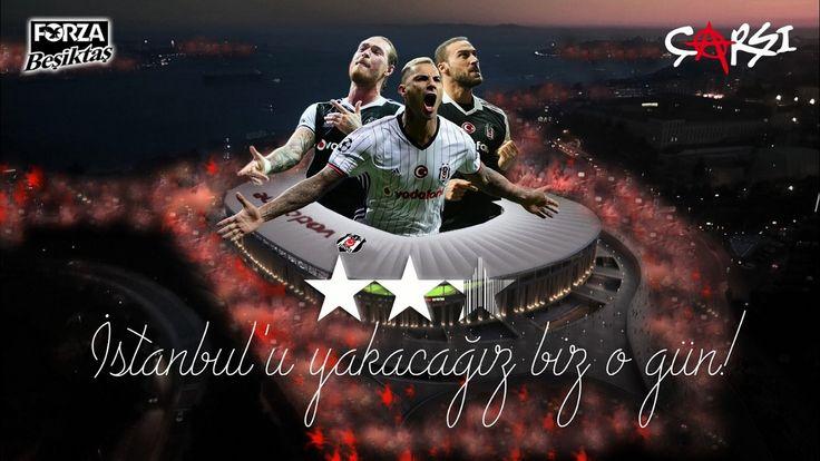 çArşı & Forza Beşiktaş   çArşı Grubu Resmi Web Sitesi