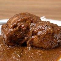 Salmi poulet
