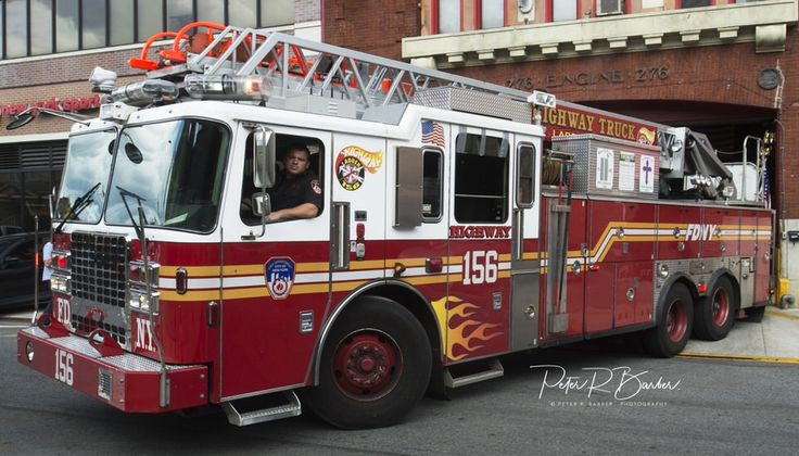 193 Best Fdny Fire Apparatus And Firehouses Images On
