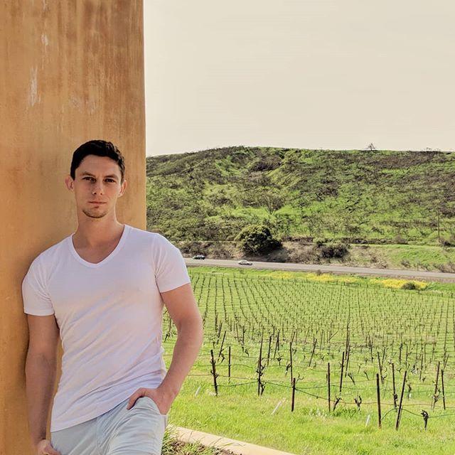Au pays du vin Californien  . . . #trip #California #wine #tour #colorful #sunny #relax #enjoy #goodtimes