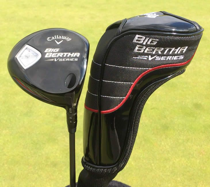 big bertha golf clubs