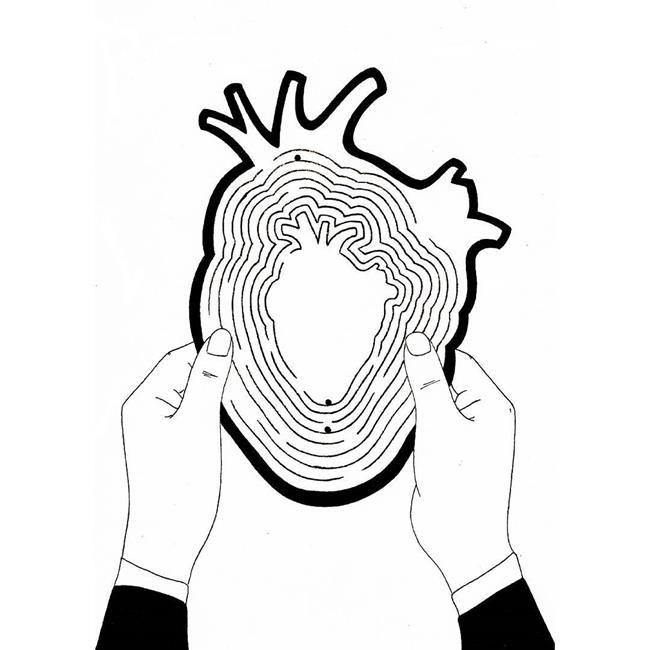 İtalya Palermo merkezli sanatçı Filippo Spinelli teknolojinin hayatınızdaki yerini yeniden sorgulatacak. Özellikle çizdiği illüstrasyonların siyah beyaz olması ile dikkat çeken sanatçı; cep telefonunun hayatımızdaki yeri ve ikili ilişkilerdeki özlemi illüstrasyonlarına yansıtmış. Ayrıca kahve ve fincan illüstrasyonlarında ikili ilişkilerin 40 yıllık hatrını da sorgulayan illüstrasyon sanatçısı Filippo Spinelli gündelik yaşamın ve şekilciliğin de altını çizmiş. Spor aletlerinin ağırlık…