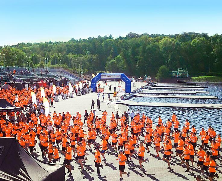 Bieg Charytatywny w Poznaniu za nami. Blisko 700 osób pobiegło, aby zrobić rakowi wspak – pokazaliście siłę i motywację. Tak trzymać! Dziękujemy :)