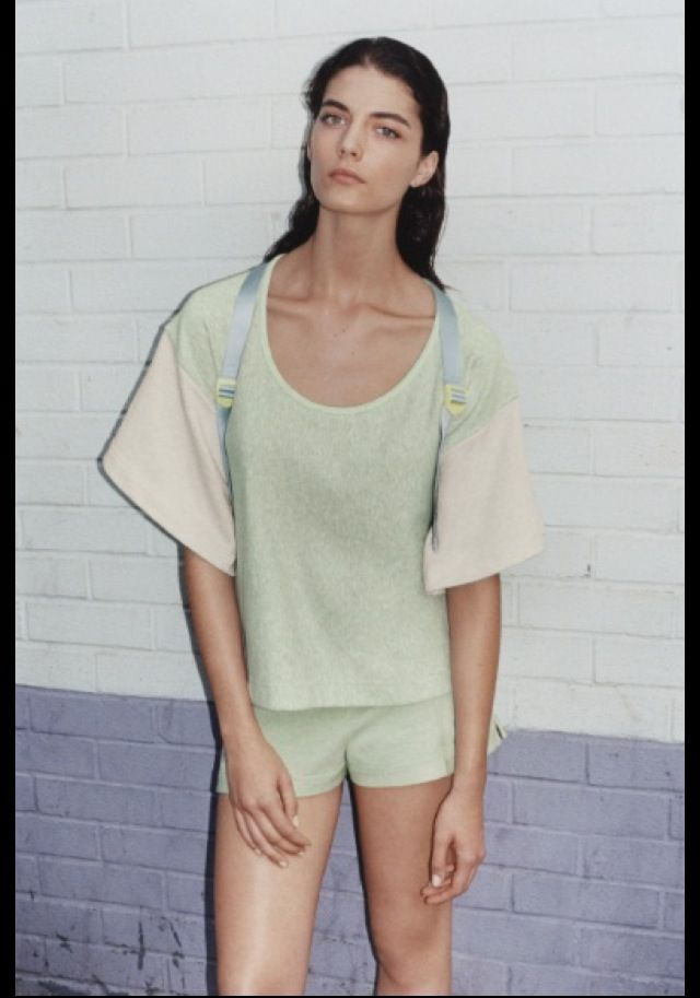 Adidas by Stella McCartney Ready to Wear London FW S/S 2014