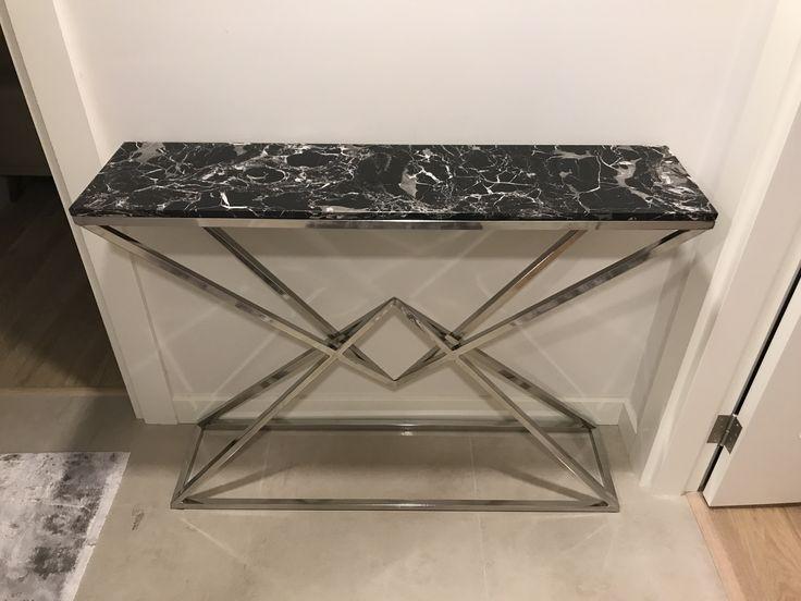 Dresuar stainless cavezzi furniture design 2019 for Mobilya design