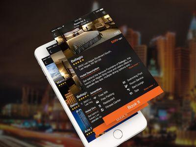 Hotel Deals in Las Vegas