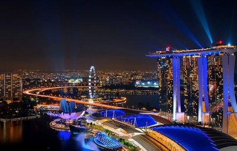 Singapore - Malaysia for 4D3N + Gardens by The Bay Singapore, Genting Highland Malaysia