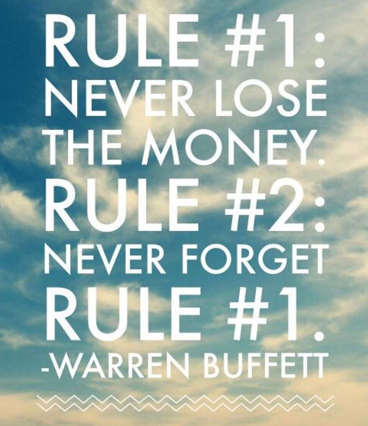 #rule #1 #never #lose the #money Rule #2 never #forget rule #1  @financetipsca #successwithmoses #quote #quotes #love #burnaby #vancouver #newwestminster #newwest #follow4follow #followme #finance #picoftheday #instalike #instafollow