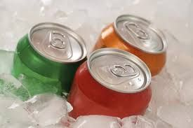 """Soft drinks, including regular and diet soda pop, fruit drinks, sports drinks and energy drinks, weaken tooth enamel. They are even harder on teeth with orthodontic """"appliances,"""" such as braces or aligners."""