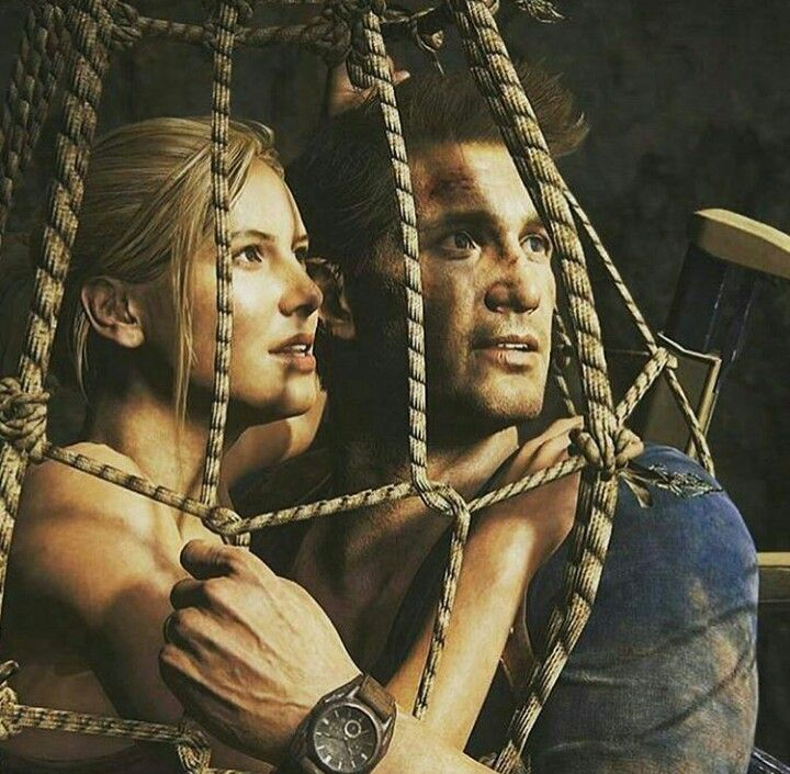 136 Best Uncharted 4 Images On Pinterest