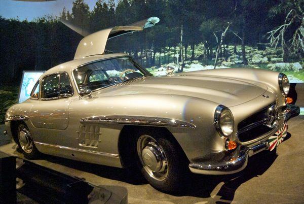 from a cool car museum in Amman, Jordan