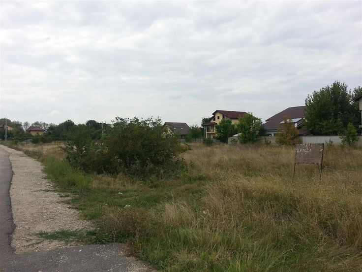 Teren Intravilan Constructii de vanzare in Bucuresti - Apusului, reper Apusului, avand o suprafata de 1627 mp si deschiderea de 28 ml la 1 strada. Caracteristici teren POT 60 % , CUT 3.5 , Regim de inaltime p+6 , amprenta maxima 976 mp.Pretul este negociabil .  ID intern: 437.