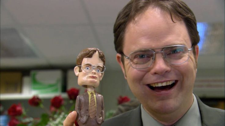 Dwight K. Shrute Assistant (to the) Regional Manager