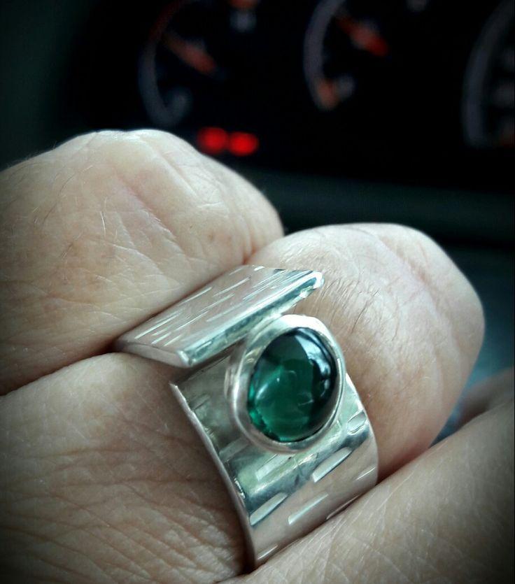 Turmalina verde.... linda!!!!