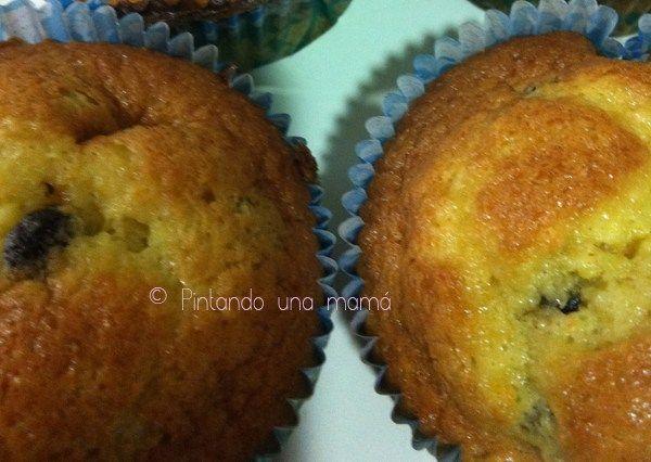 [anuncios]  Me apetecía mucho compartir con vosotr@s estos Cupcakes Salados tan deliciosos. En este caso, eran Cupcakes Salados de Manzana con Pasas y Foie, pero hice una segunda tanda…